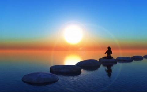 MAXメディテーション™️瞑想会