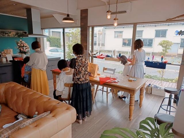 ✴️コロナに負けない❣️ギフトオブファンタジア大盛況✴️酒田❤️鶴岡❤️庄内